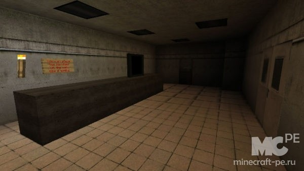 Карта Slendrina: The Cellar – Level #3