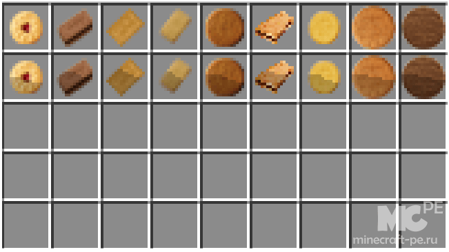 Мод Tea And Biscuits 1.13 [PC]