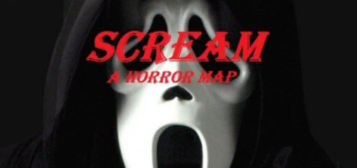 Карта Scream I 1.12.2 [PC]