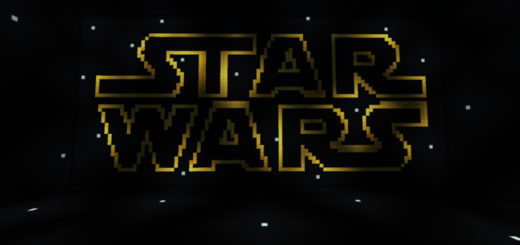 Карта Star Wars: Dropper 1.12.2 [PC]