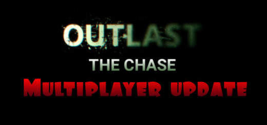 Карта Outlast: The Chase 1.9